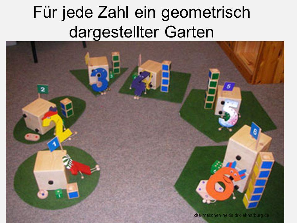 Für jede Zahl ein geometrisch dargestellter Garten kita-maschen-heide.drk-ekharburg.de