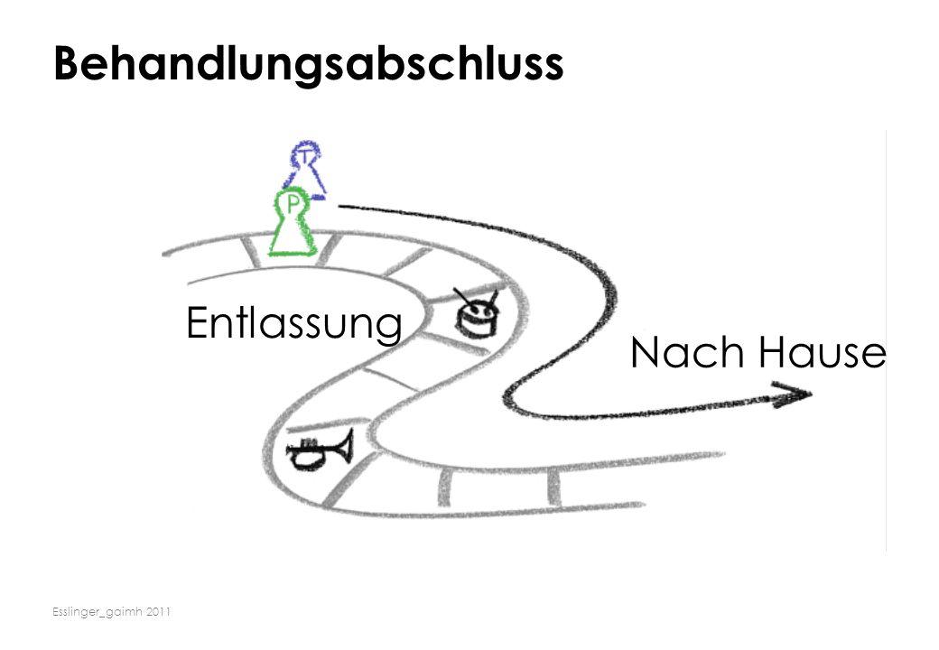 Esslinger_gaimh 2011 Behandlungsabschluss Nach Hause Entlassung