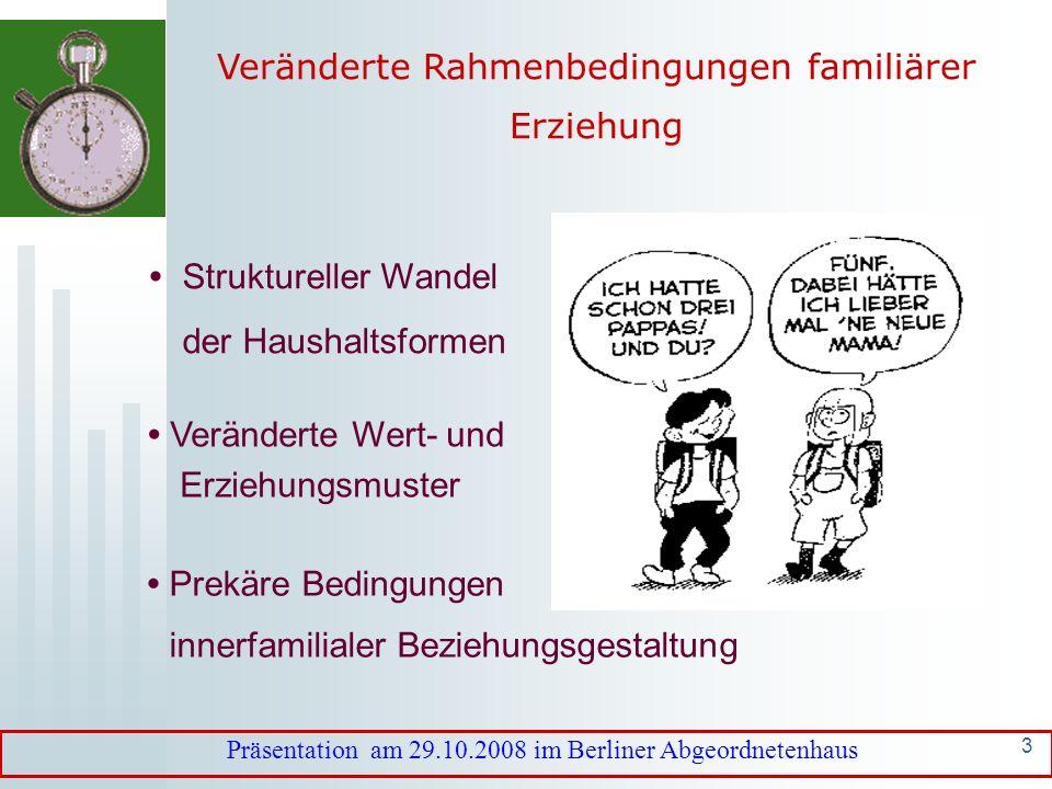 2 Werte und Erziehung in islamischen Familien Programm Kontakt: haci@uslucan.de www.uslucan.de Präsentation am 29.10.2008 im Berliner Abgeordnetenhaus