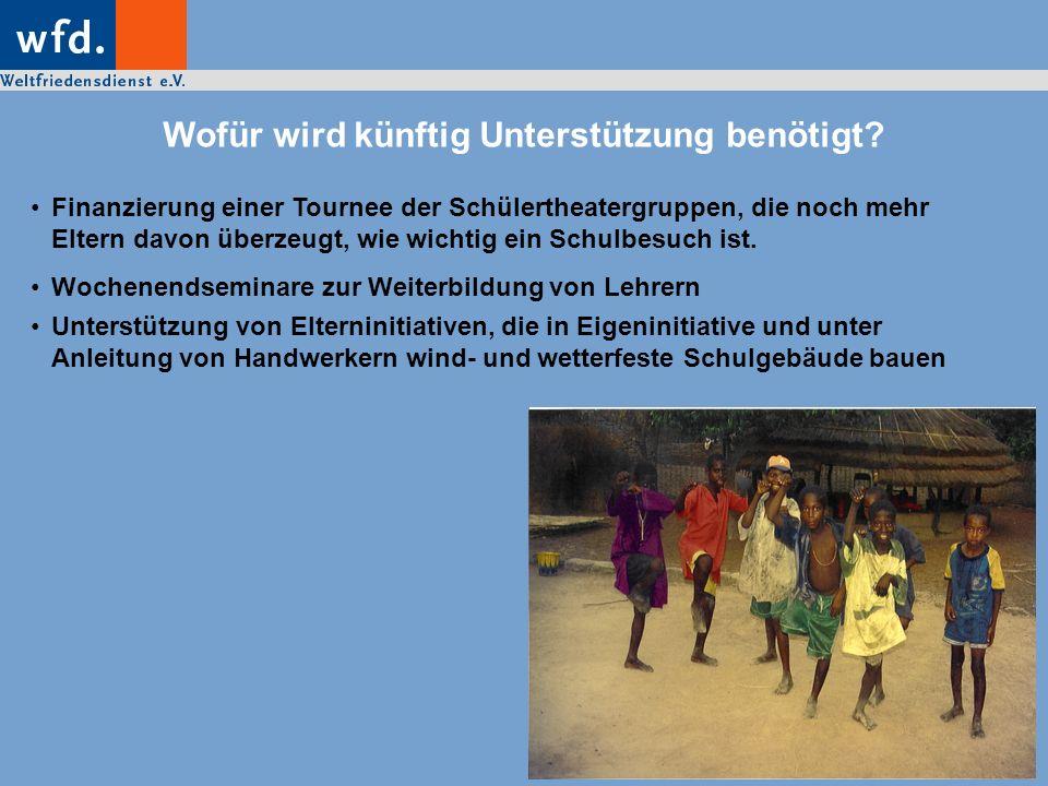Macht Ihr mit.Dann meldet Euch beim KSR oder beim Weltfriedensdienst, Katrin Steinitz.