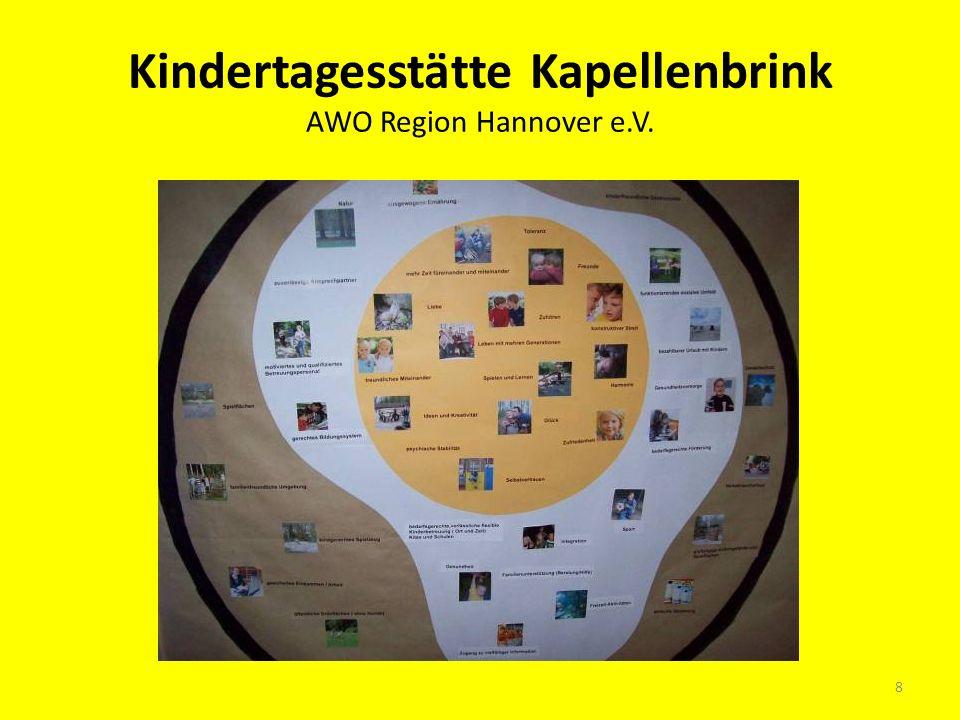 Kindertagesstätte Kapellenbrink AWO Region Hannover e.V. 8