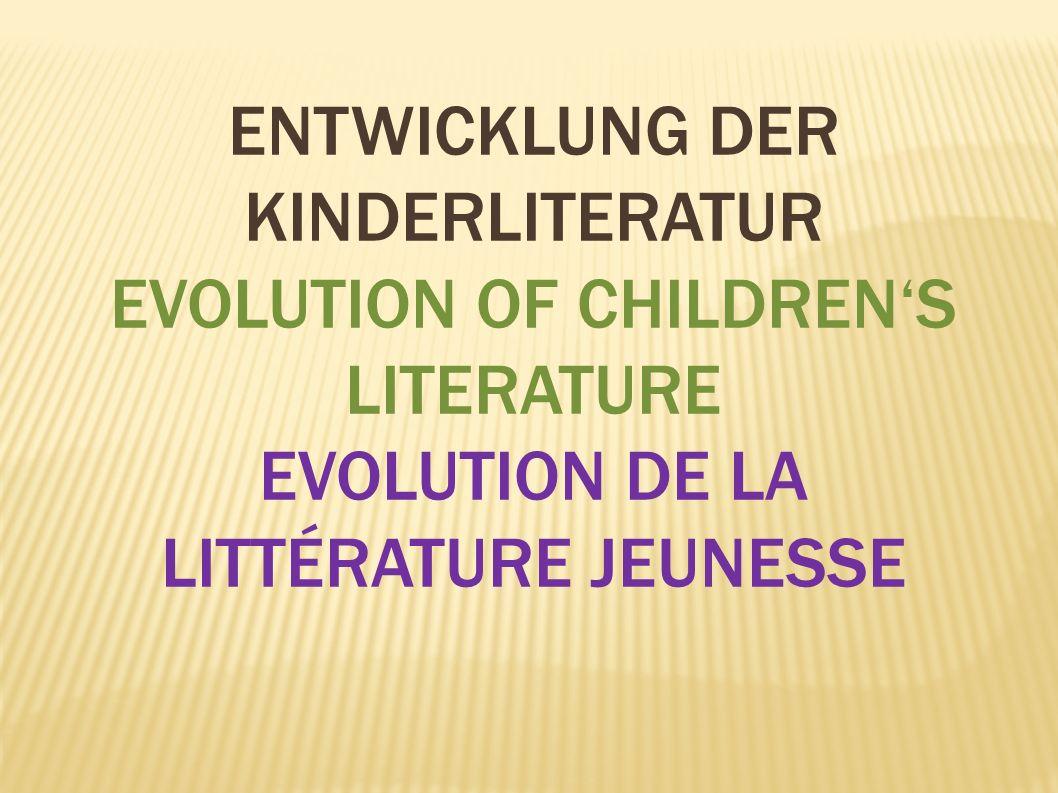Bücherreihen wurden vom Ende des 18 Jh.aus immer beliebter.