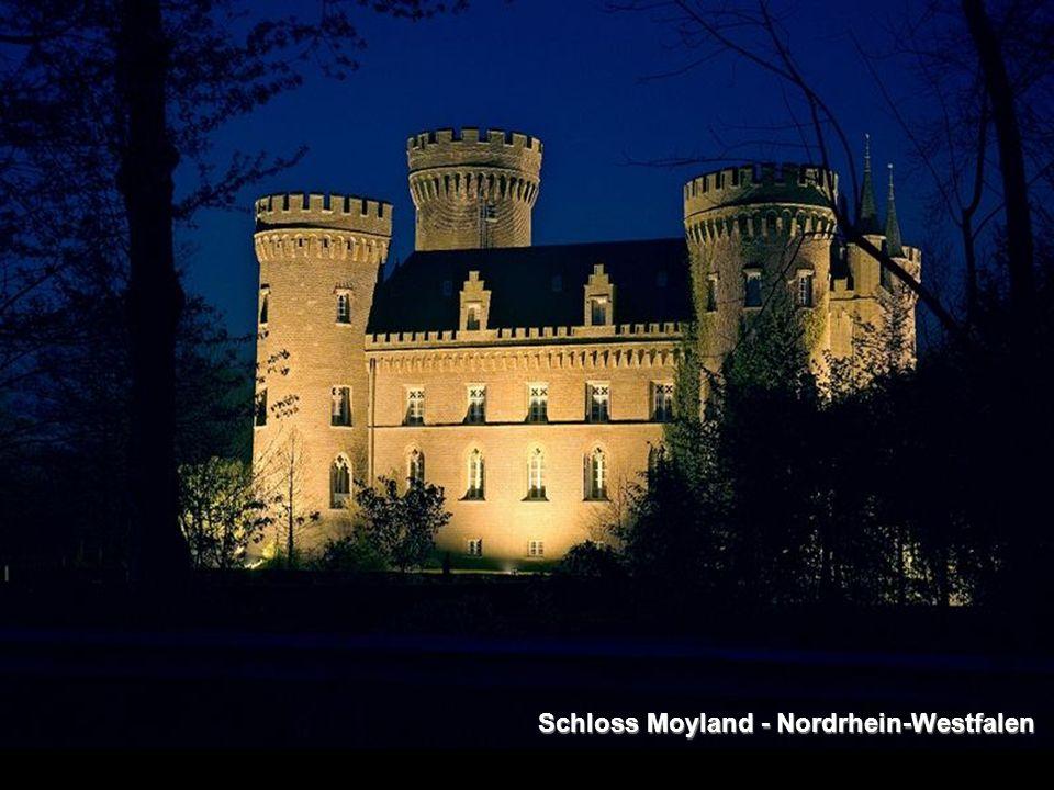 Schloss Chalottenburg - Berlin