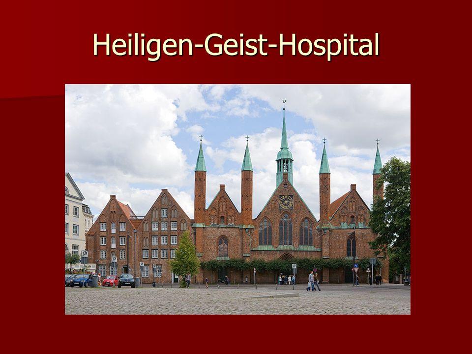 Heiligen-Geist-Hospital