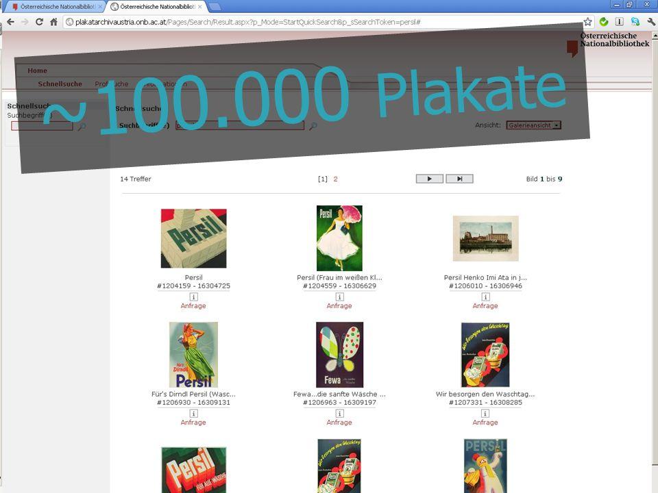 @maxkaiser ~100.000 Plakate