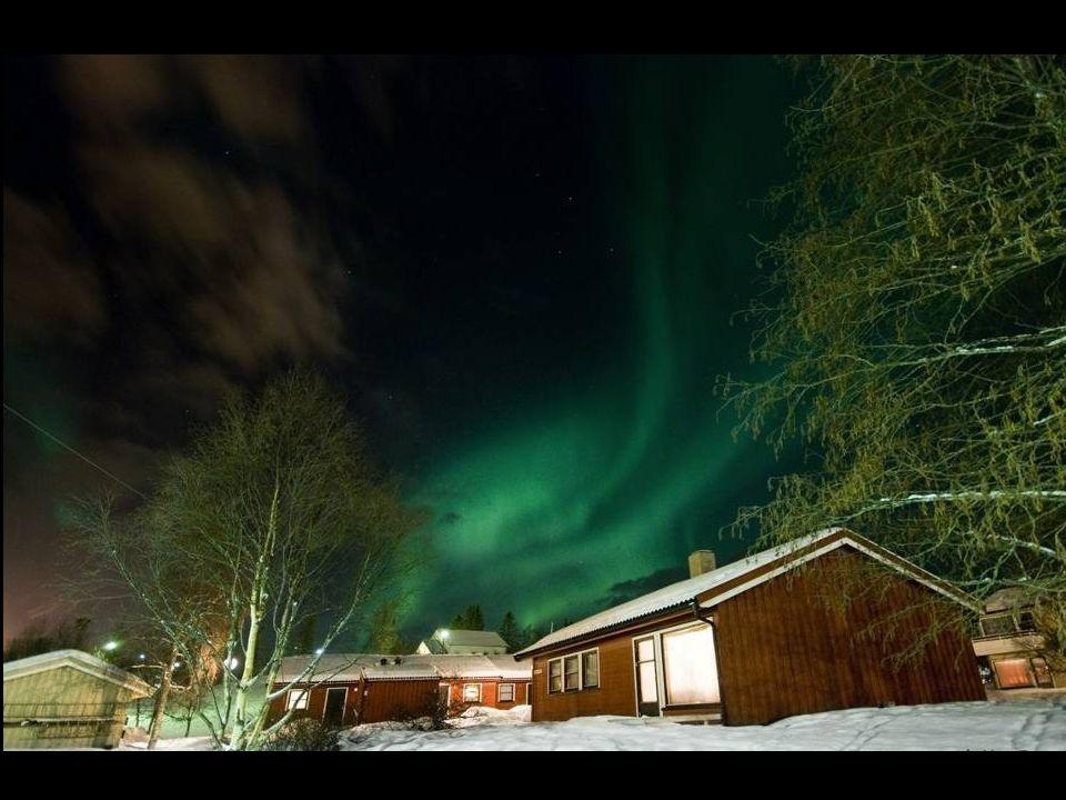 Das Nordkap Ende der Welt