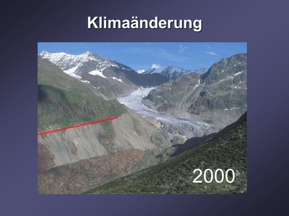 Klimaänderung 19042000
