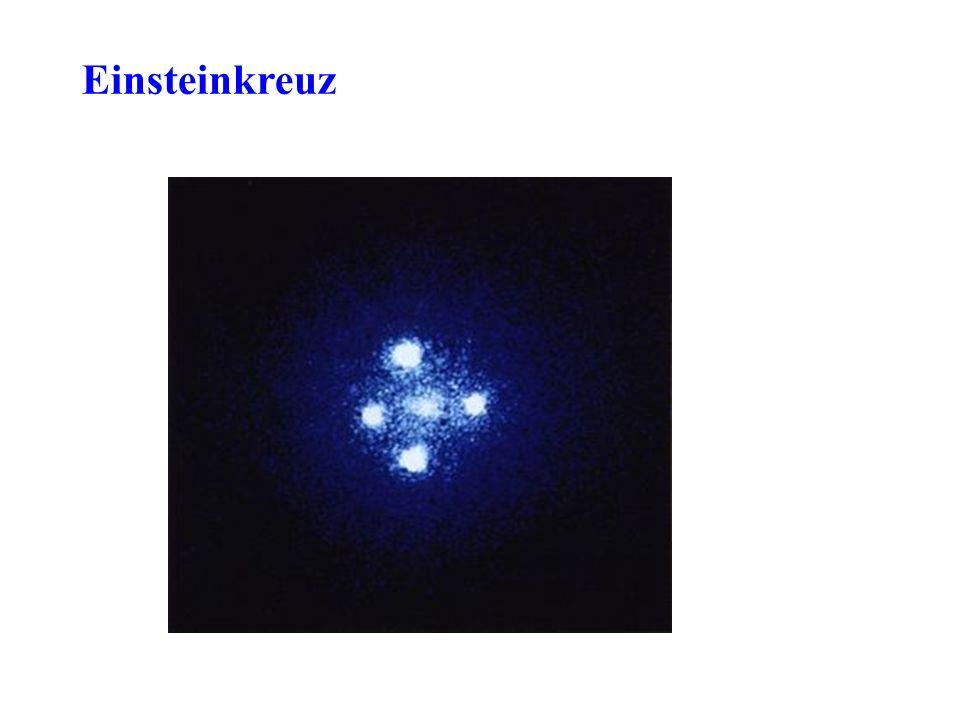 Einsteinkreuz