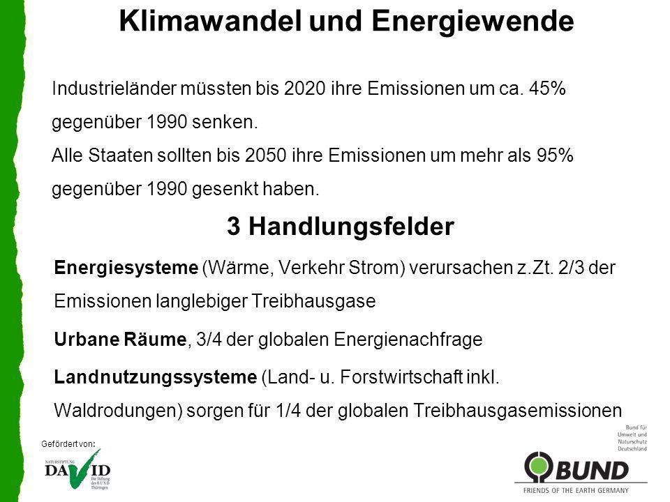 Hindernisse des bestehenden Systems 1.Hochrisikotechnologie Atomkraft 2.