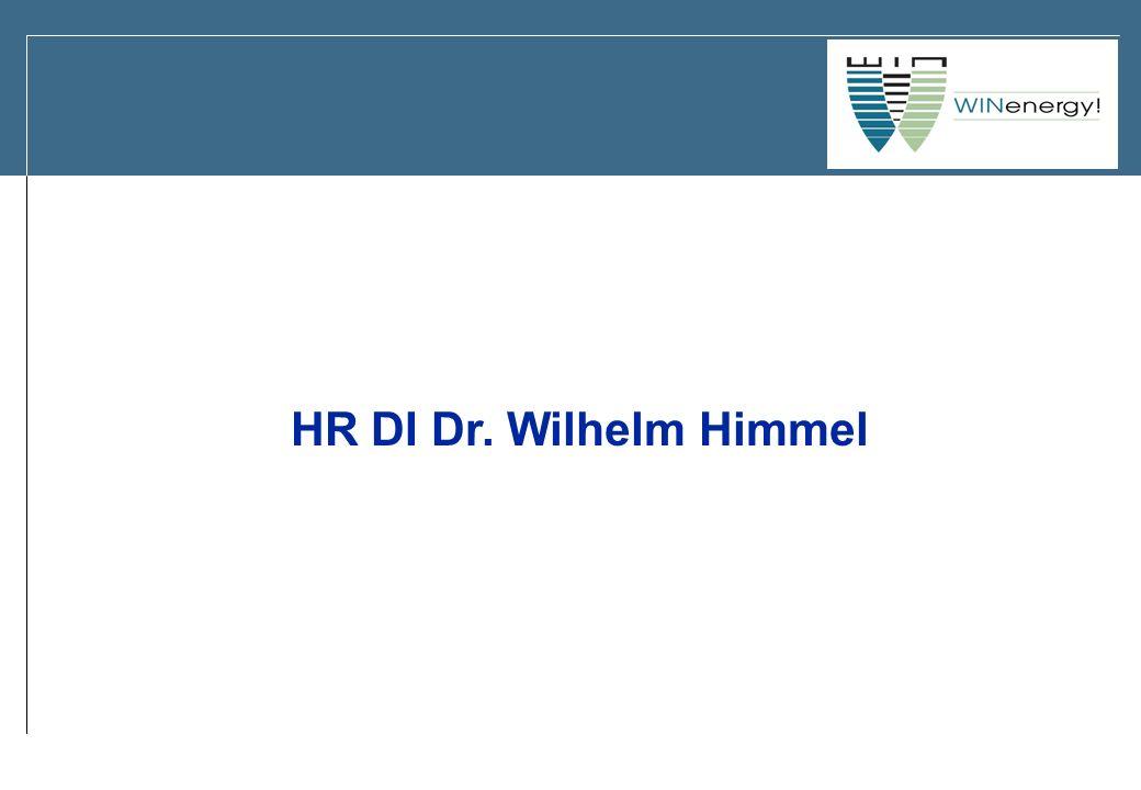 HR DI Dr. Wilhelm Himmel
