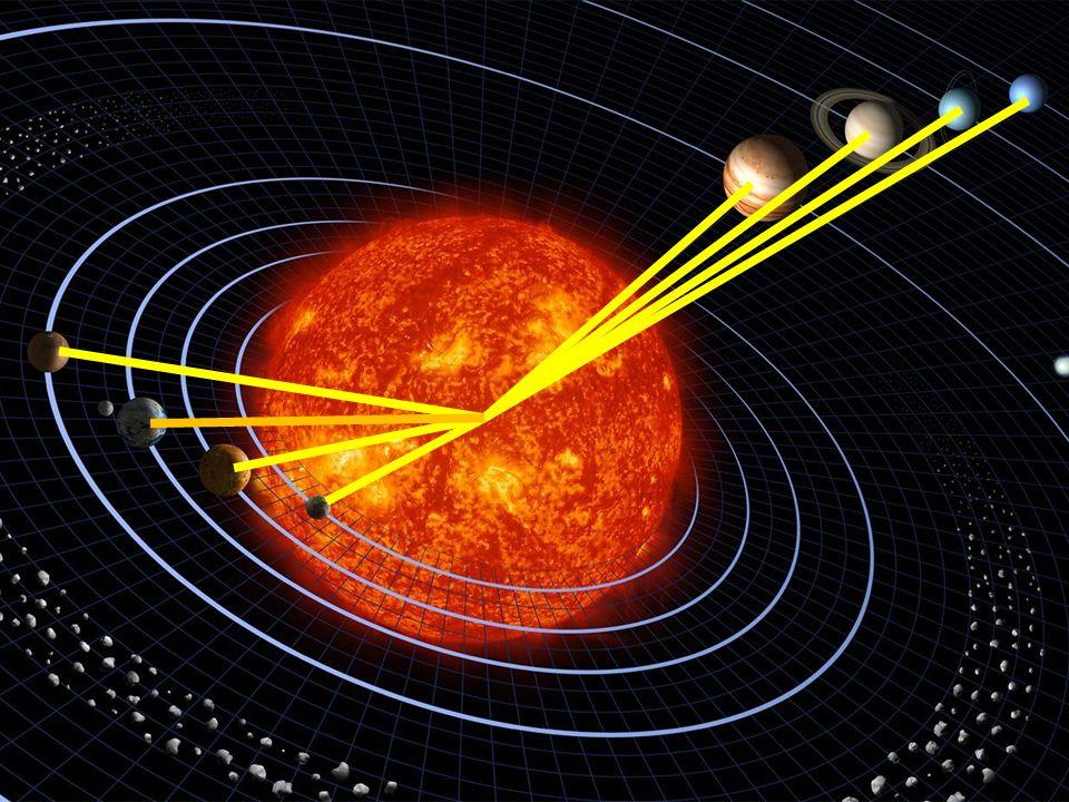 In unserem Sonnensysteme verteilt unsere Sonne Licht/Energie an die Planeten auch an unsere Erde Alle Sonnen sind somit Energie-Tranmitter (Energie-Ve
