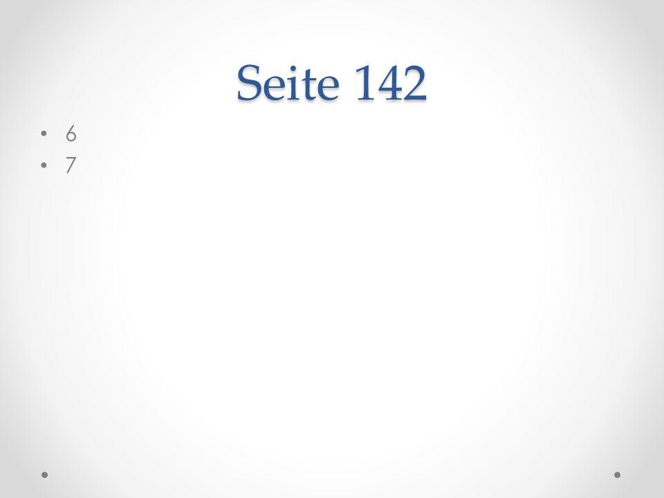 Seite 142 6 7