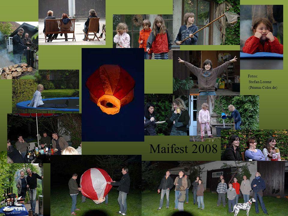 Maifest 2008 Fotos: Stefan Lorenz (Prisma-Color.de)