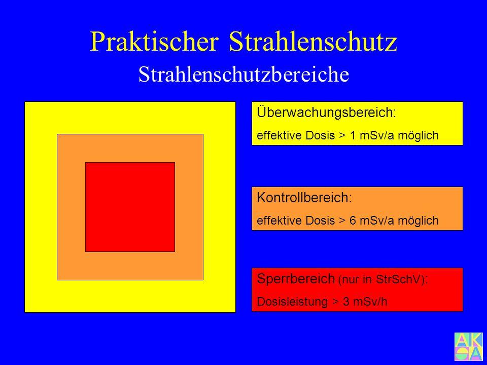 Dosisvergleiche nach Bernhard 1995: Dosisvergleich nach Nagel: H.D. Nagel (Hrsg.): Strahlenexposition in der Computertomographie. 3. Auflage. CTB Publ