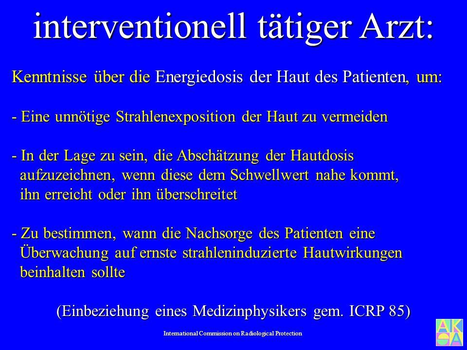 Wolff et al. Radiodermatitiden nach kardiologischen Interventionen (Dt. Ärzteblatt 101 Heft 3 Januar 2004)