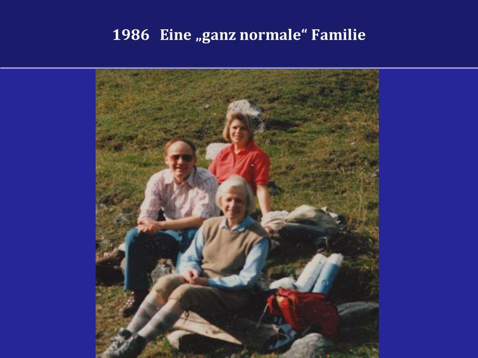 1986Eine ganz normale Familie
