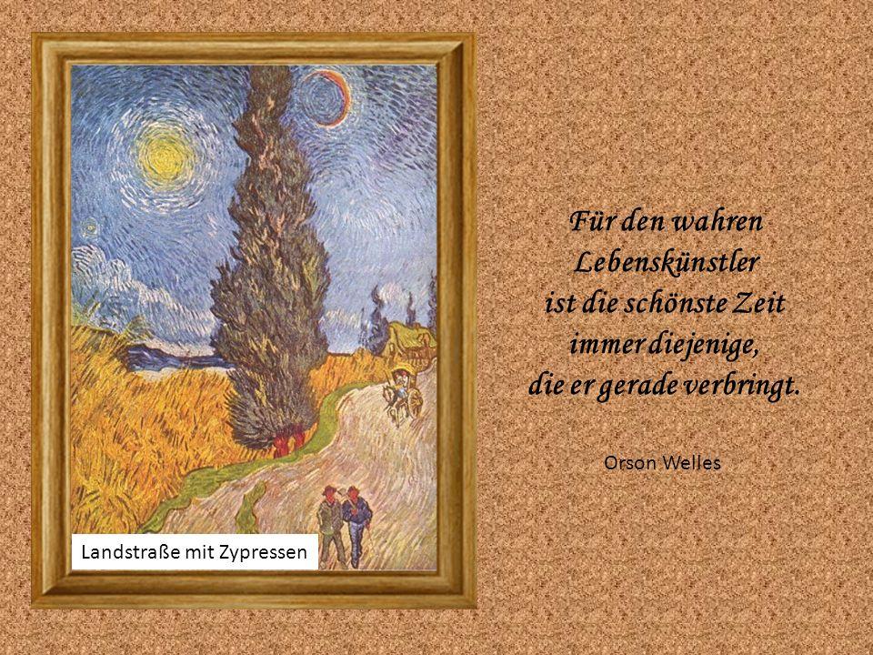Blühender Pfirsichbaum Was du mit Glauben und Mut begonnen hast, das hilft dir Gott vollenden. Christoph Martin Wieland