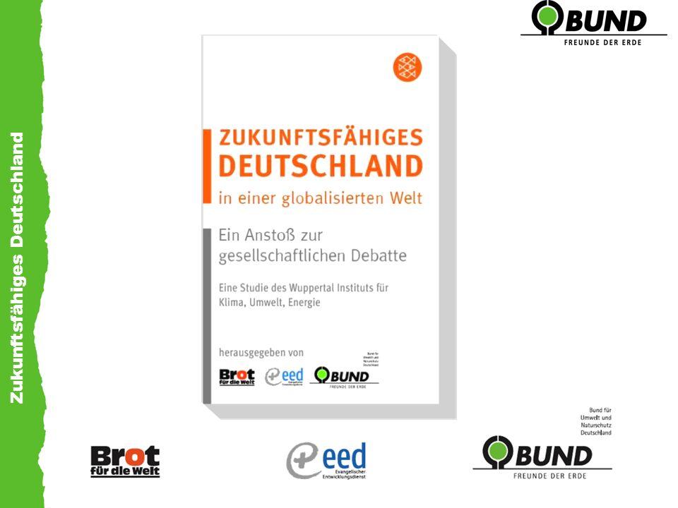 Zukunftsfähiges Deutschland Aktions- und Ideensammlung Mach mal Zukunft Ihr könnt handeln – wir können handeln.