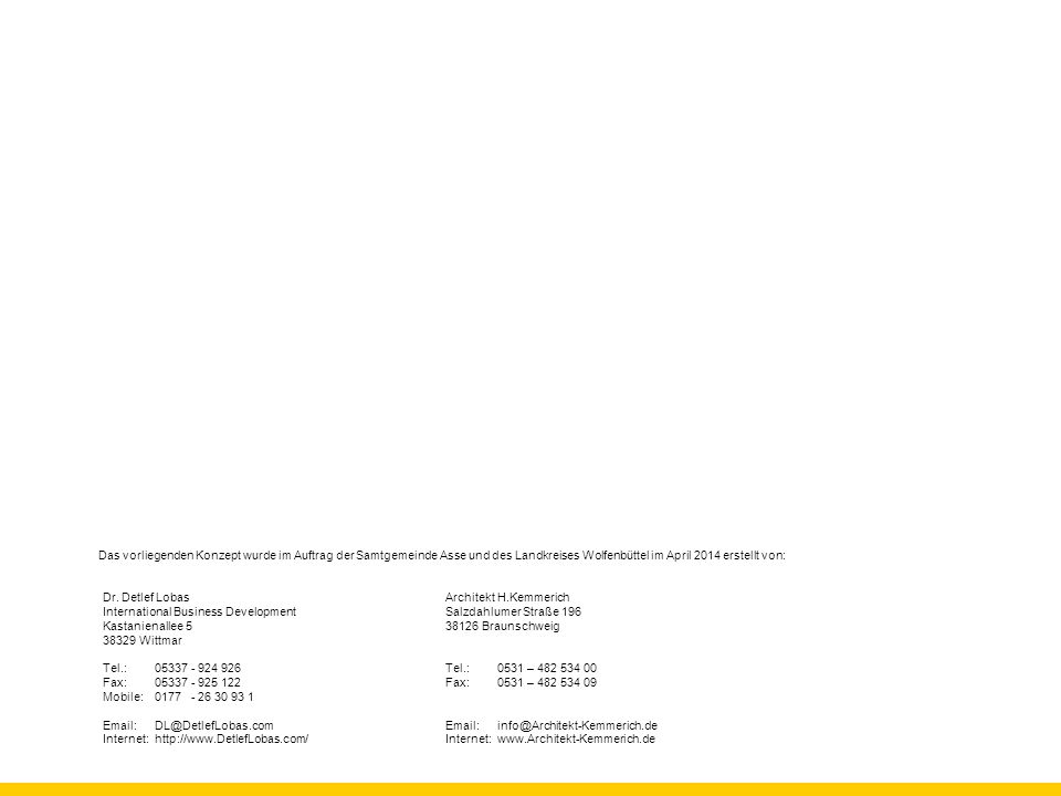 Dr. Detlef Lobas International Business Development Kastanienallee 5 38329 Wittmar Tel.:05337 - 924 926 Fax:05337 - 925 122 Mobile:0177 - 26 30 93 1 E