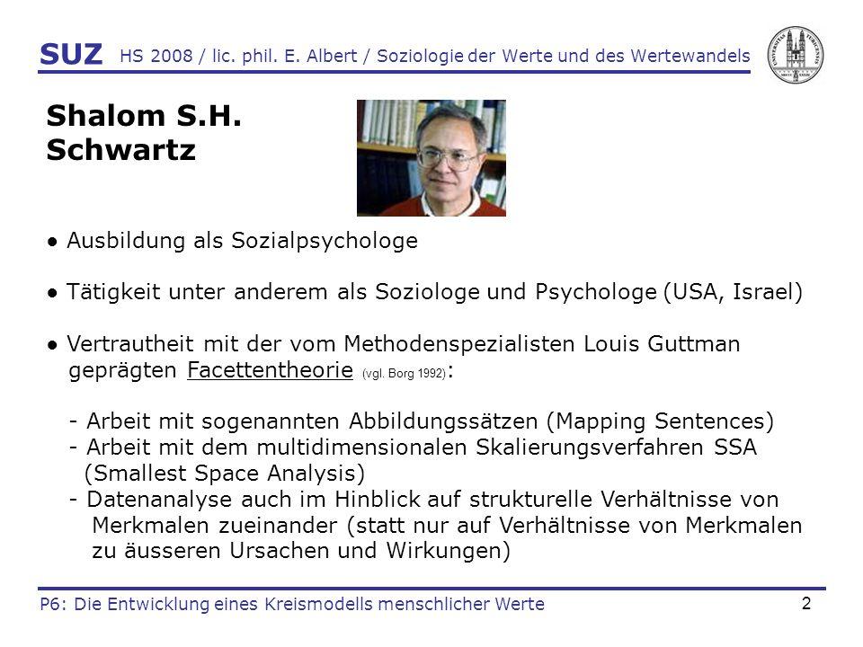 23 HS 2008 / lic.phil. E.