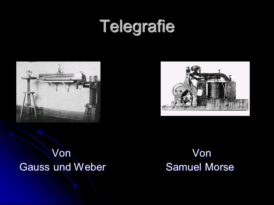 Geschichte iPhone Mobilphon Telefon Telegrafie