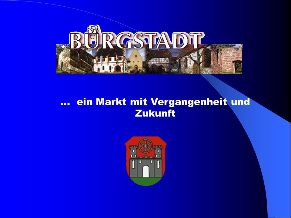... ein Markt mit Vergangenheit und Zukunft