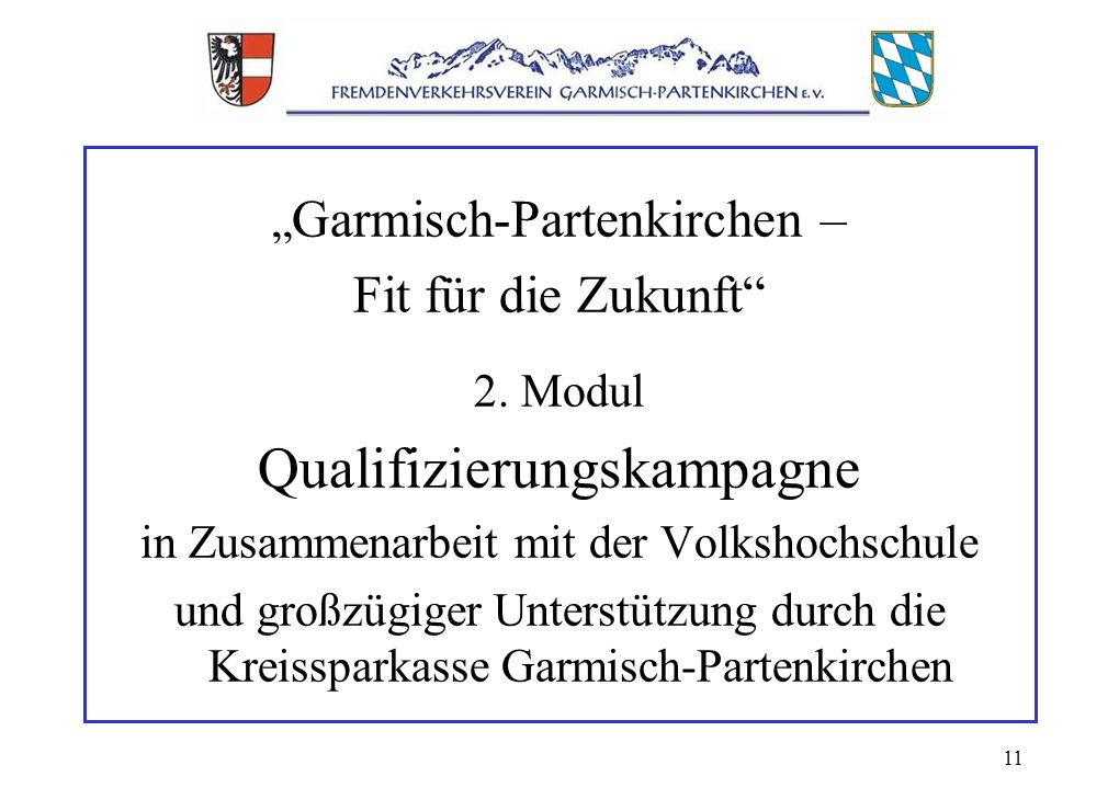 11 Garmisch-Partenkirchen – Fit für die Zukunft 2.