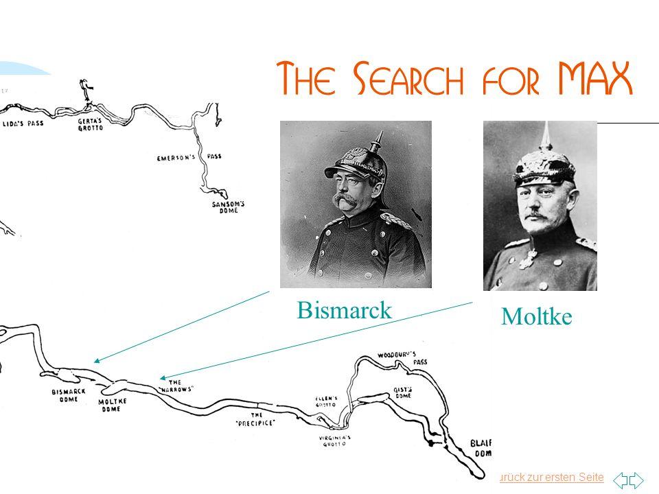 Bismarck Moltke