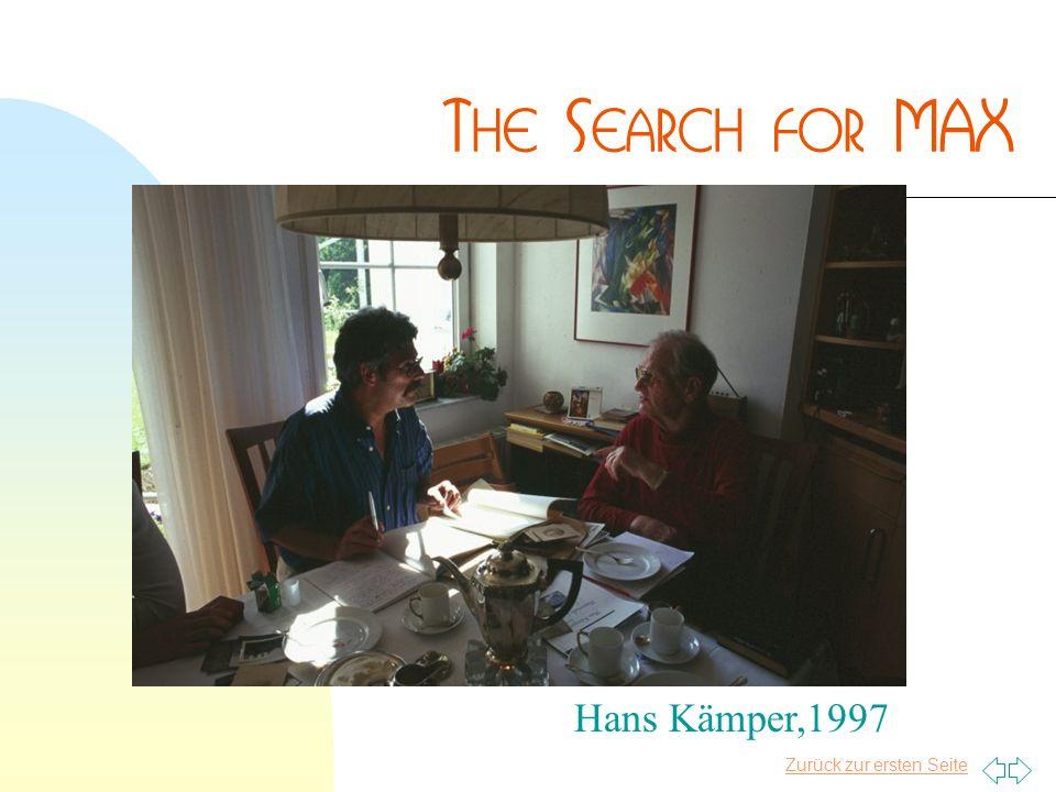 Hans Kämper,1997