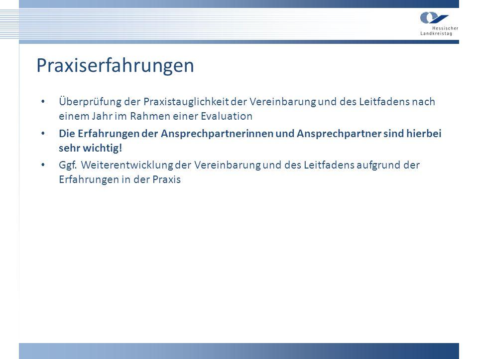 Vielen Dank für Ihre Aufmerksamkeit Robert Stark, Referent Hessischer Landkreistag, Frankfurter Str.