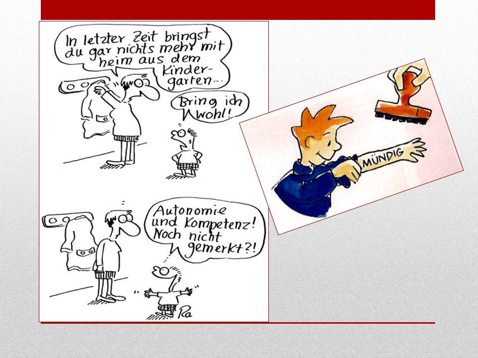 Pädagogik als Laberfach – Von wegen.