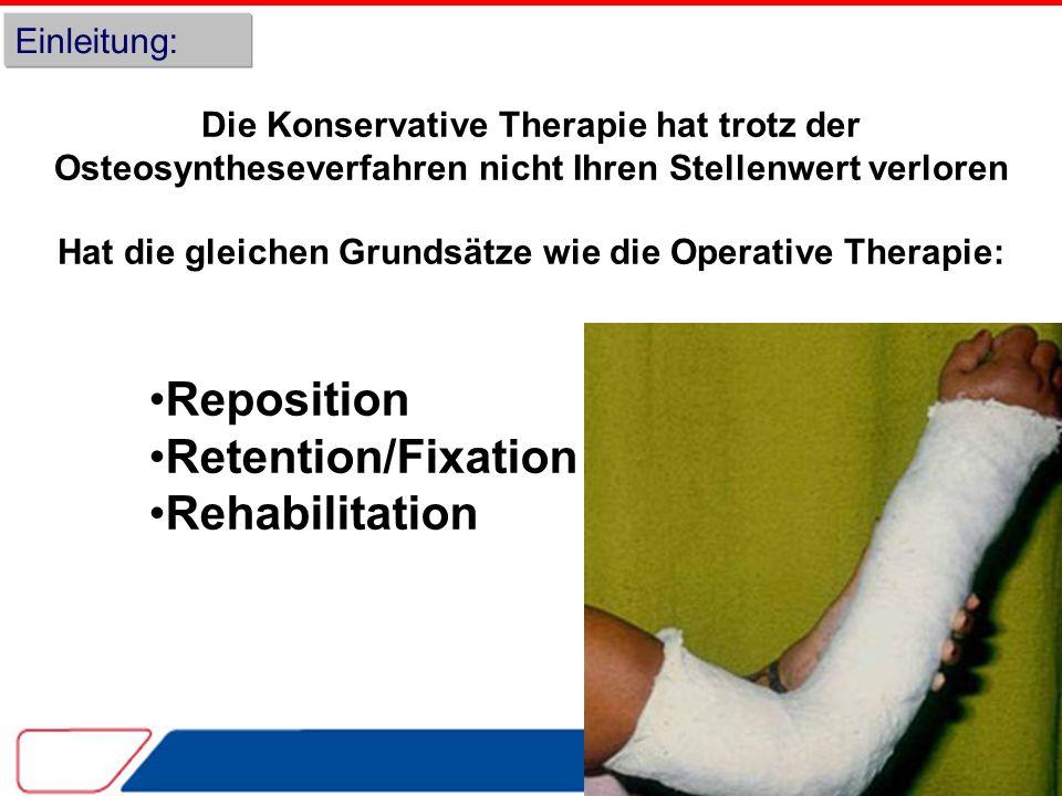 Material & Methodik Pilotstudie am 02.09.2010 Gesunder Erwachsener Orthese begünstigt die Durchblutung Gips fördert die Orthostase Studierte zwingend indiziert