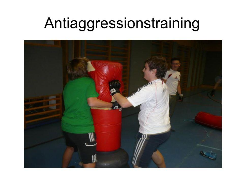 Antiaggressionstraining