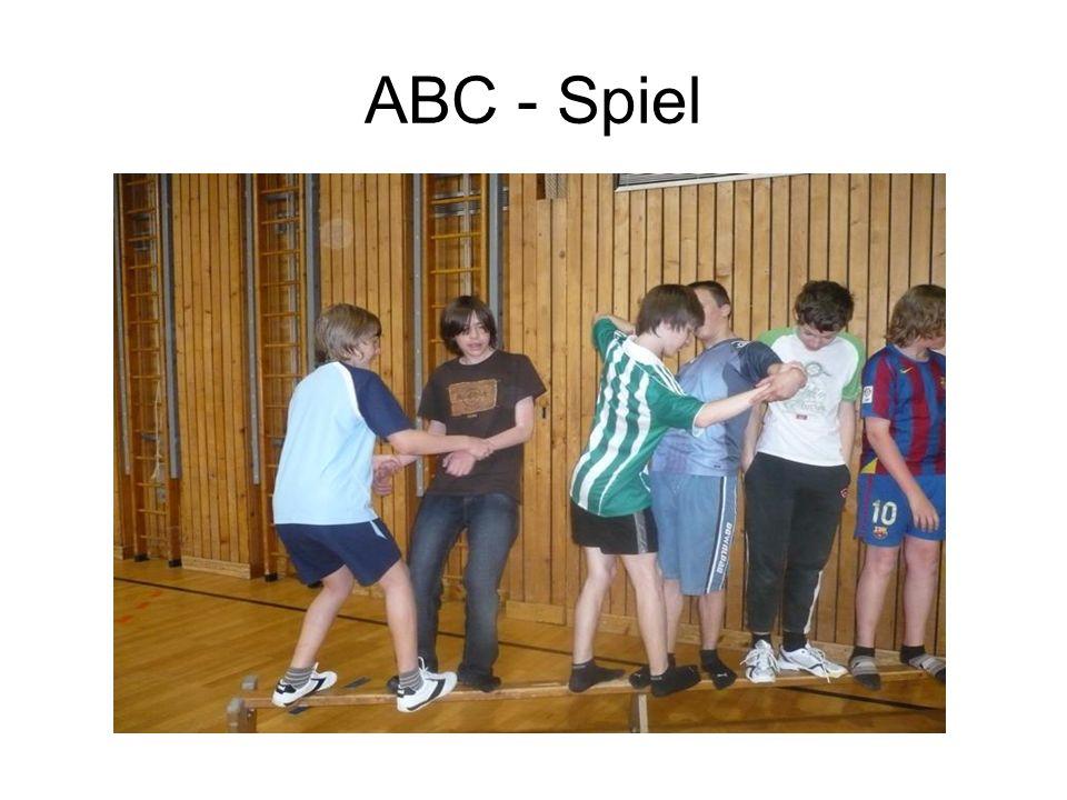 ABC - Spiel