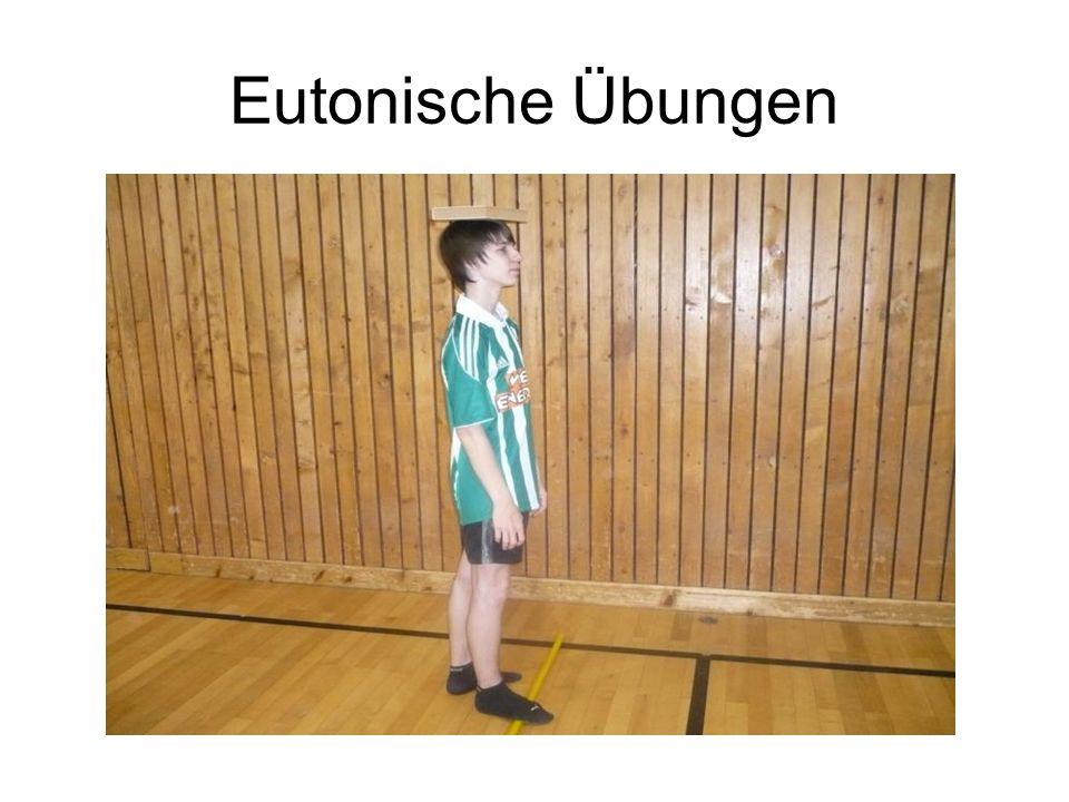 Eutonische Übungen