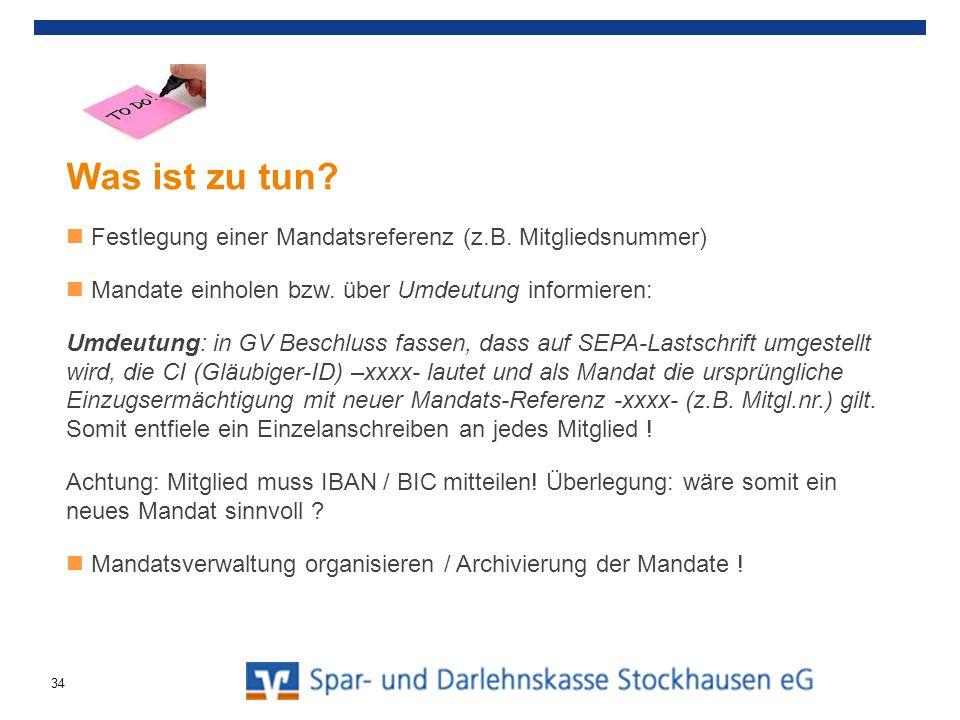 35 Für weitere Fragen stehen wir Ihnen natürlich gerne zur Verfügung TEL06647/471 FAX06647/730 Webwww.sdk-stockhausen.de Mailflang@sdk-stockhausen.deflang@sdk-stockhausen.de Frank Lang Spar- und Darlehnskasse Stockhausen eG