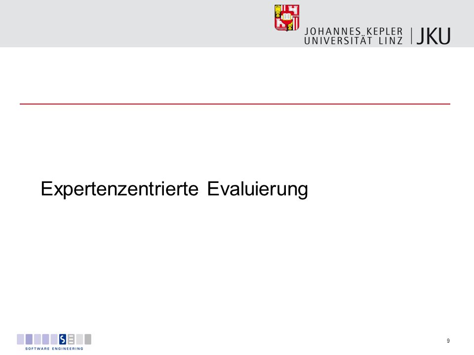 20 © R.Plösch, 2009 Selected International Publications R.
