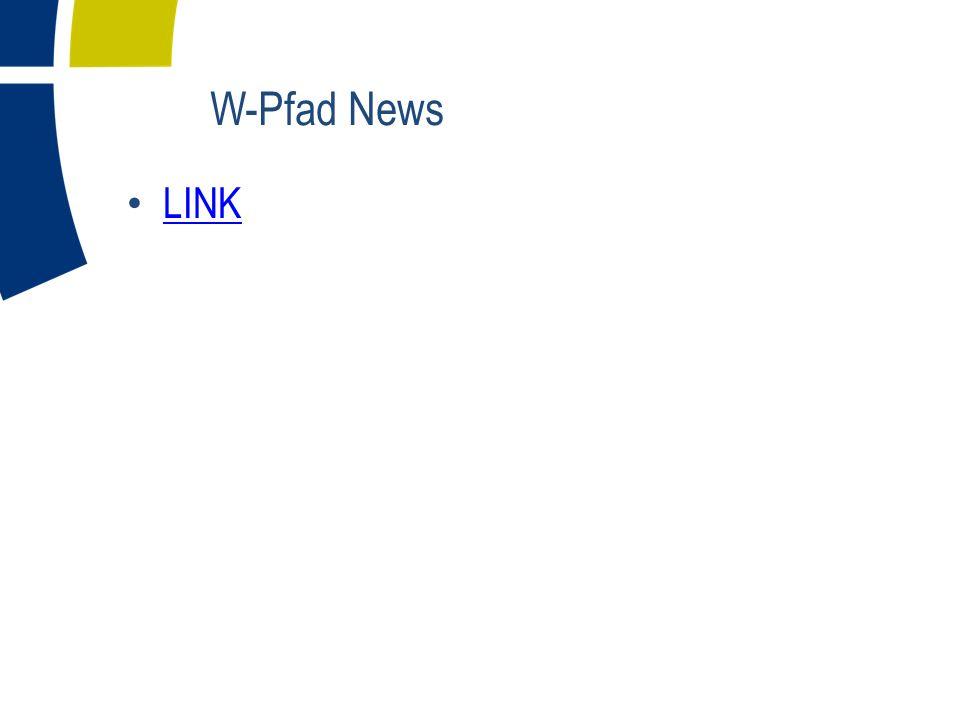 W-Pfad News LINK