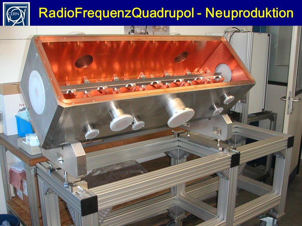 M. BenediktLehrerprogramm, 26.11.2012 RadioFrequenzQuadrupol - Neuproduktion 30