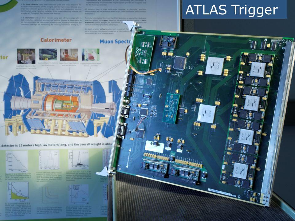 ATLAS Trigger