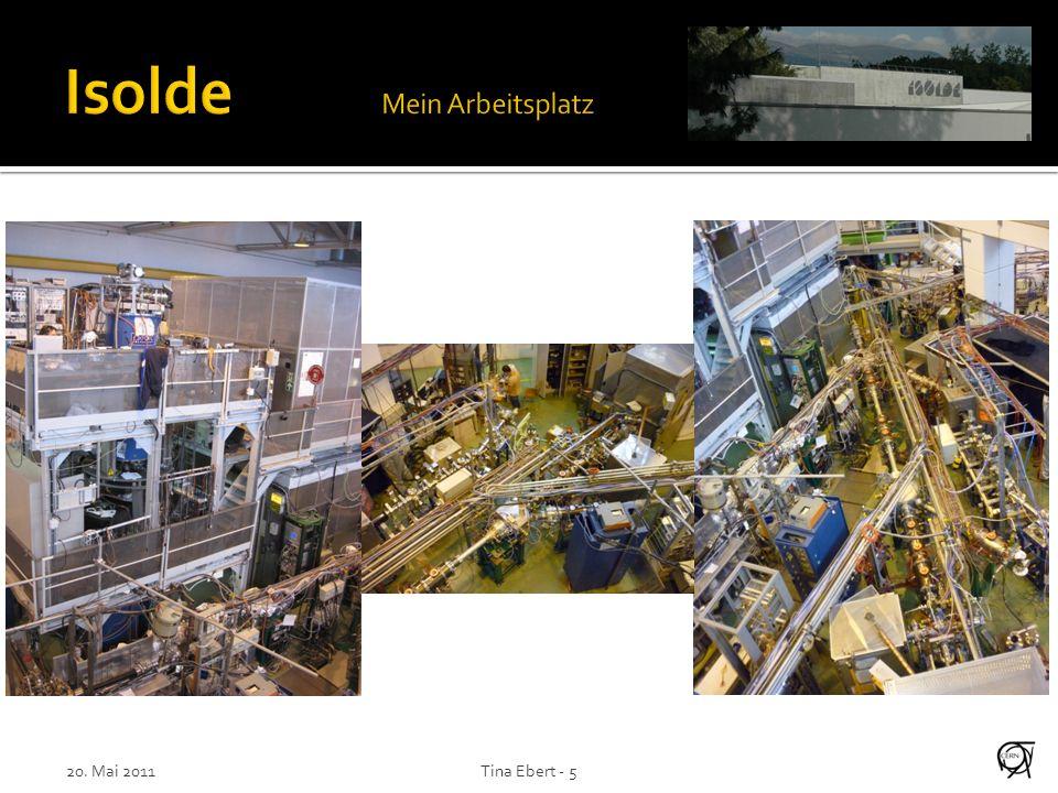 Isolde Mein Arbeitsplatz 20. Mai 2011Tina Ebert - 5