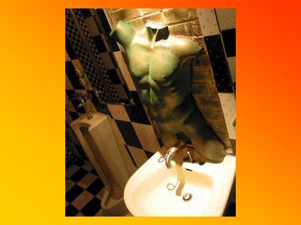 Auch Achtzehnter Tag Lediglich die Toiletten haben sich etwas verändert.