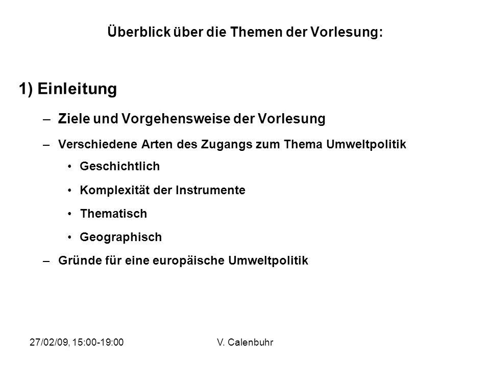 27/02/09, 15:00-19:00V. Calenbuhr Risiko-Klassen; nach Renn