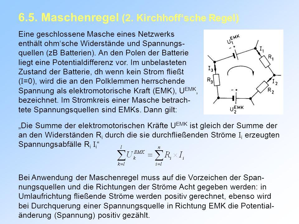 6.5.Maschenregel (2.