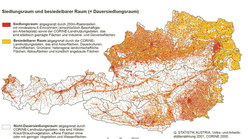 Powerdown Abschlussveranstaltung Wien, 14.12.2010 In der Theorie … (1) Das System der Zentralen Orte Quelle: Schätzl (2001, 77) Quelle: Motzkus (2003)