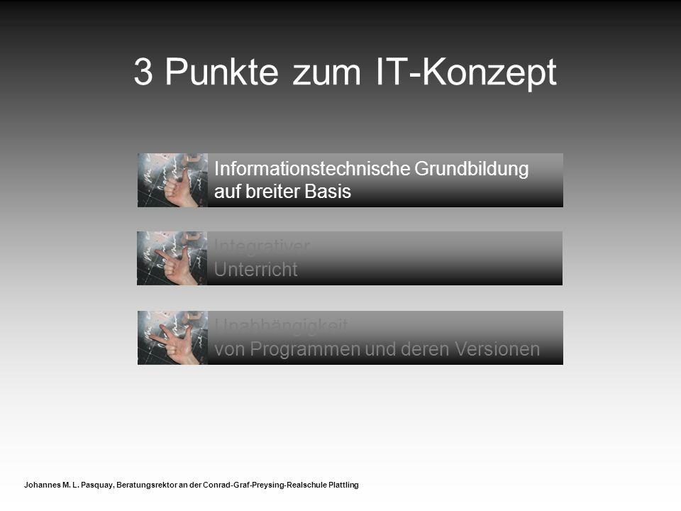 7.Programmierung Werkzeugkasten ITG Programmierung Johannes M.