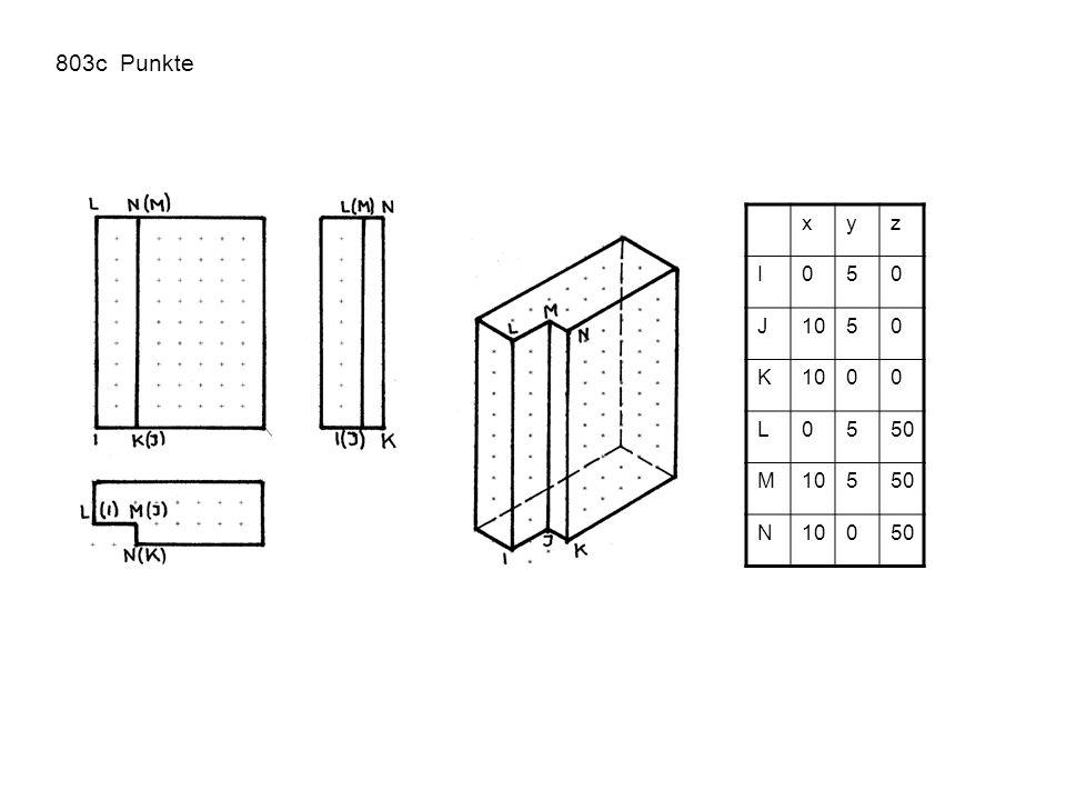 803c Punkte xyz I050 J1050 K 00 L0550 M10550 N10050