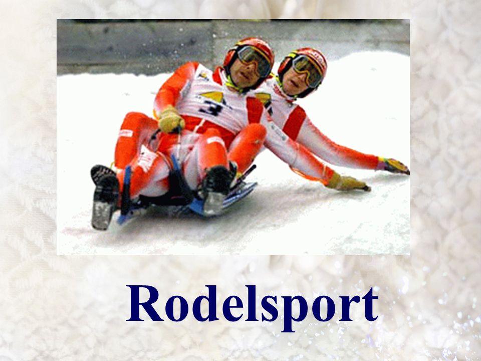 Rodelsport