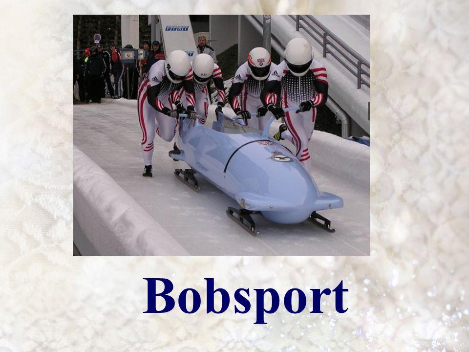 Bobsport