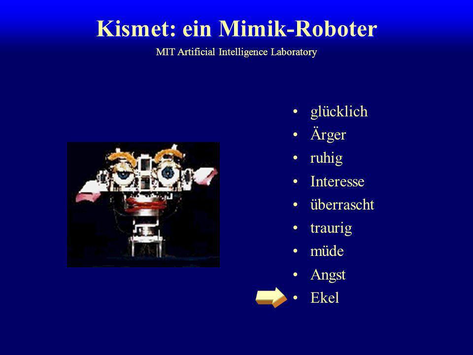 Der Geh-Roboter Honda Name: P2. 180 cm, 210 kg, Geschwindigkeit 3 km/h, Batterie für 15 Minuten.